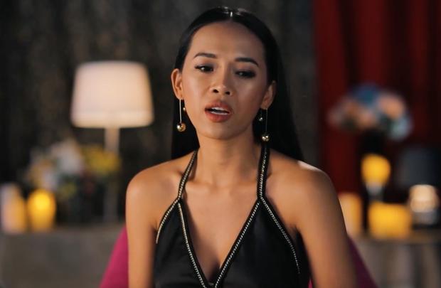 Clip độc quyền: Lần thứ 3 xin rút lui, Kiều Trang đang ngày càng ngán Anh chàng độc thân? - Ảnh 3.