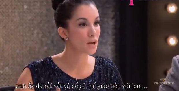 Trước Hồ Ngọc Hà, cũng có một vị giám khảo gốc Việt từng xuất hiện tại Next Top châu Á! - Ảnh 3.