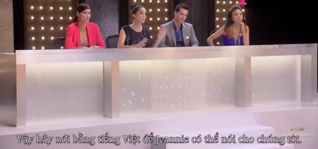 Trước Hồ Ngọc Hà, cũng có một vị giám khảo gốc Việt từng xuất hiện tại Next Top châu Á! - Ảnh 4.