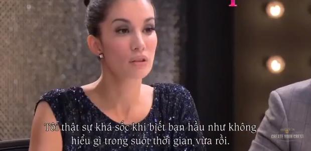 Trước Hồ Ngọc Hà, cũng có một vị giám khảo gốc Việt từng xuất hiện tại Next Top châu Á! - Ảnh 9.