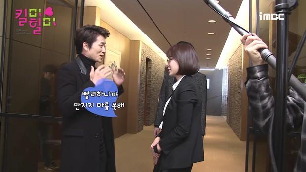 Không thể tin 10 cảnh phim Hàn này lại là cảnh các diễn viên tự biên tự diễn! - Ảnh 6.