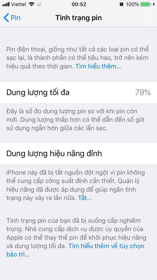 Apple mang tính năng gây tranh cãi và khiến người dùng tức giận nhiều nhất lên iPhone X và iPhone 8/8 Plus - Ảnh 3.