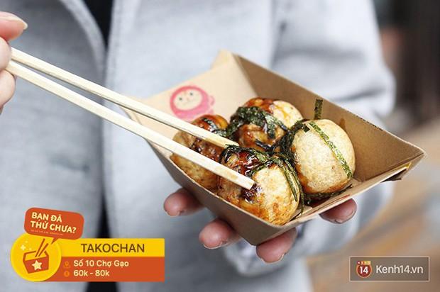 Bữa ăn đồ Nhật chỉ dưới 100k dành cho những ai mới đầu tháng đã hết tiền - Ảnh 2.