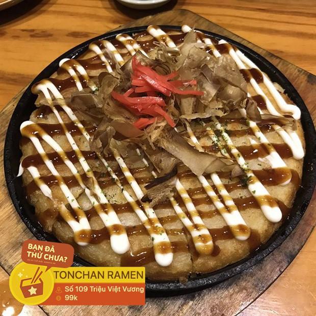 Bữa ăn đồ Nhật chỉ dưới 100k dành cho những ai mới đầu tháng đã hết tiền - Ảnh 6.