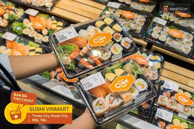 Bữa ăn đồ Nhật chỉ dưới 100k dành cho những ai mới đầu tháng đã hết tiền - Ảnh 8.