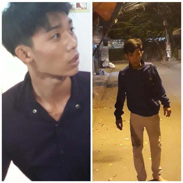 Nhóm thanh niên tuổi teen thực hiện 3 vụ cướp trong 1 ngày trên xa lộ Hà Nội - Ảnh 1.