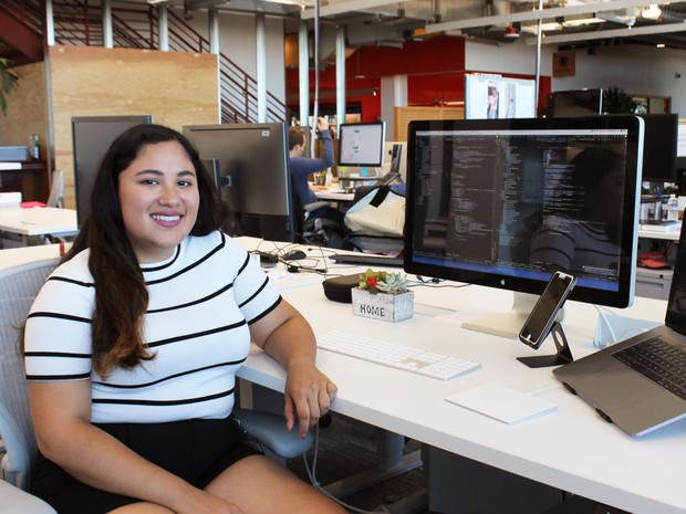 Cuộc sống trong mơ của sinh viên thực tập tại Facebook: Nhà ở, đi lại, ăn uống miễn phí và nhận lương gần 200 triệu/tháng - Ảnh 8.