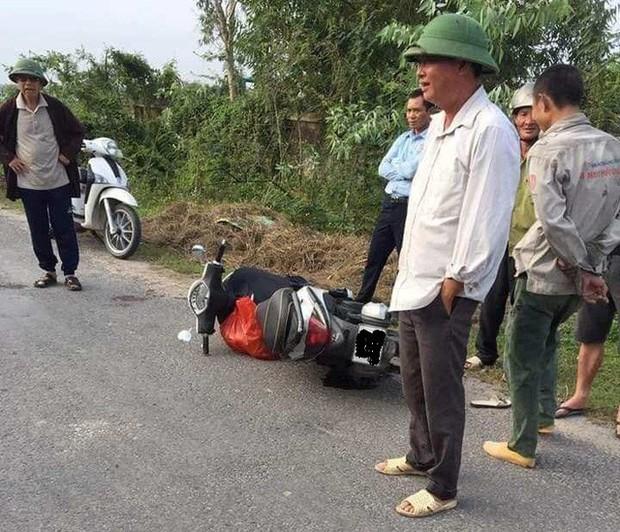 Thiếu nữ Hải Dương kể lại giây phút sinh tử khi bị cướp đâm giữa đường - Ảnh 2.