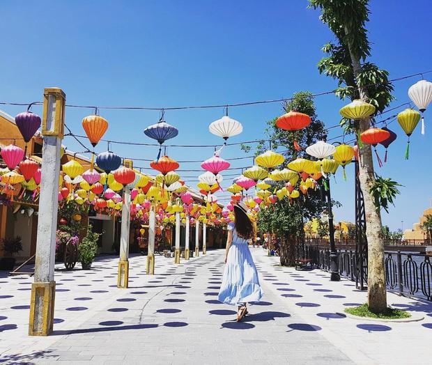Khám phá vùng đất tuyệt đẹp mới nổi tại Nam Hội An qua những bức ảnh instagram siêu chất - Ảnh 2.
