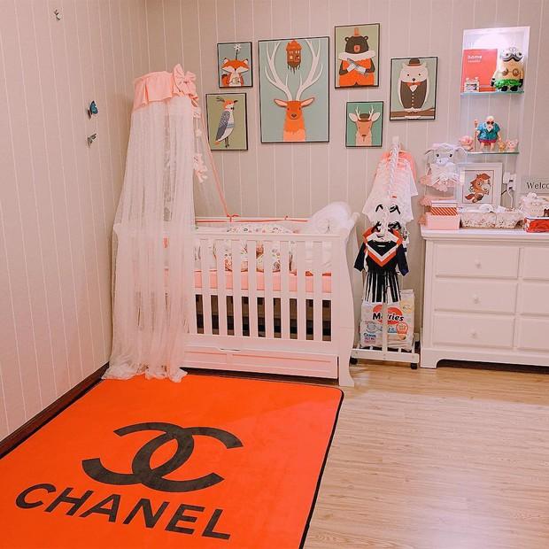 Diệp Lâm Anh sinh con gái đầu lòng nặng 3 kg- Ảnh 3.