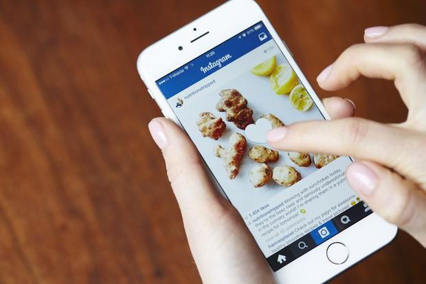 Giờ vàng up ảnh Instagram nhiều Like là có thật, được người ta nghiên cứu nghiêm túc hẳn hoi đây này! - Ảnh 1.