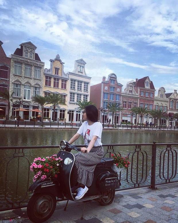 Khám phá vùng đất tuyệt đẹp mới nổi tại Nam Hội An qua những bức ảnh instagram siêu chất - Ảnh 4.