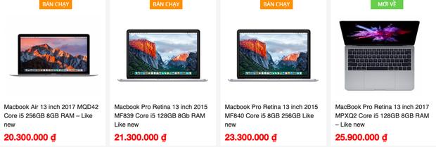 Công bố giá iPad mới tại VN: Bằng giá một chuyến đi Châu Âu ểnh ương cơ đấy! - Ảnh 5.