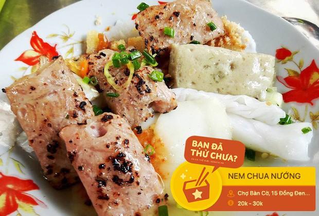 3 kiểu nem nướng chưa bao giờ hết hot ở Sài Gòn  - Ảnh 8.