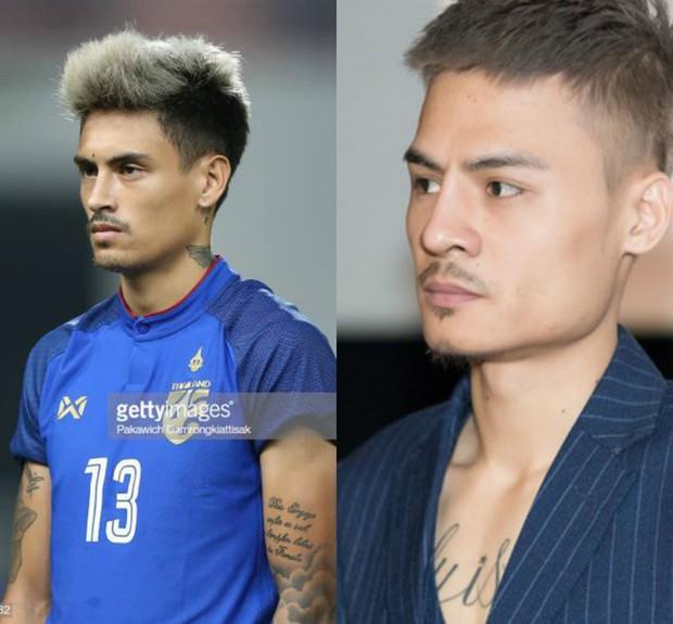 Xuất hiện bản sao của Hoa Vinh tại AFF Cup, profile của cầu thủ này cũng không phải dạng vừa! - Ảnh 1.