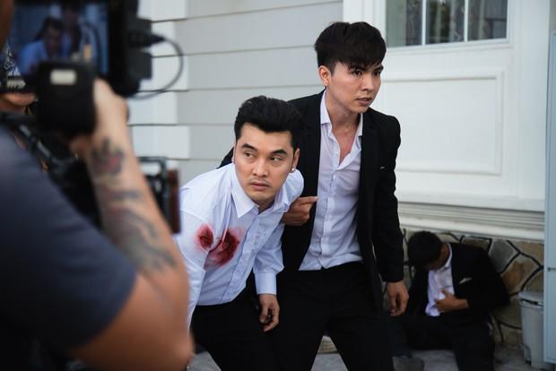 Showbiz Việt nhộn nhịp web drama, cả làng hài đổ xô đi đóng phim chiếu mạng - Ảnh 11.