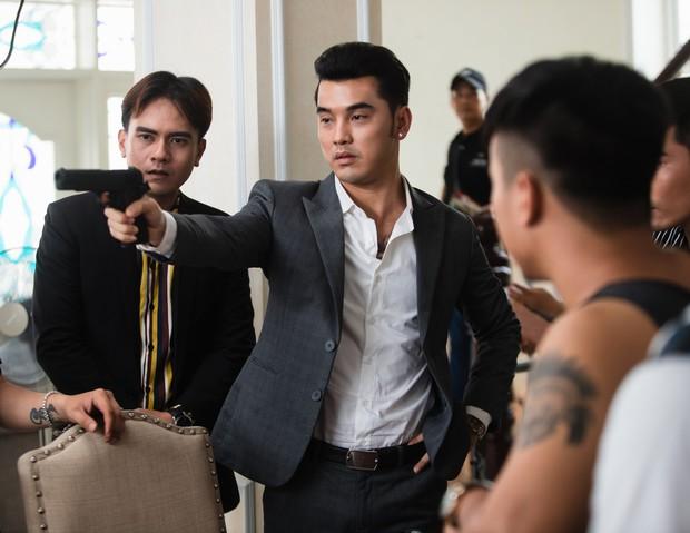 Showbiz Việt nhộn nhịp web drama, cả làng hài đổ xô đi đóng phim chiếu mạng - Ảnh 12.