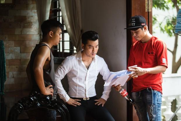 Showbiz Việt nhộn nhịp web drama, cả làng hài đổ xô đi đóng phim chiếu mạng - Ảnh 13.