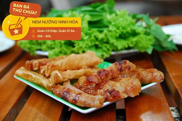 3 kiểu nem nướng chưa bao giờ hết hot ở Sài Gòn  - Ảnh 3.