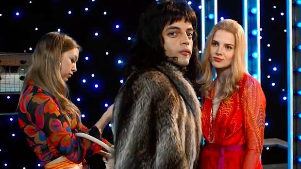 Chị đẹp Mary của Bohemian Rhapsody: Nàng thơ hồng nhan bạc phận nhất năm 2018 là đây! - Ảnh 2.