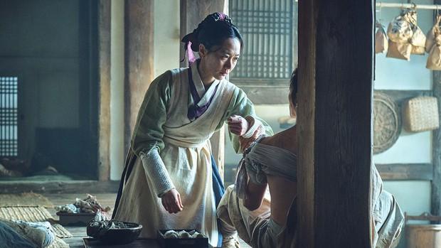 """Châu Á trở thành tâm điểm của Netflix với 17 loạt phim truyền hình mới """"chính chủ"""" - Ảnh 2."""