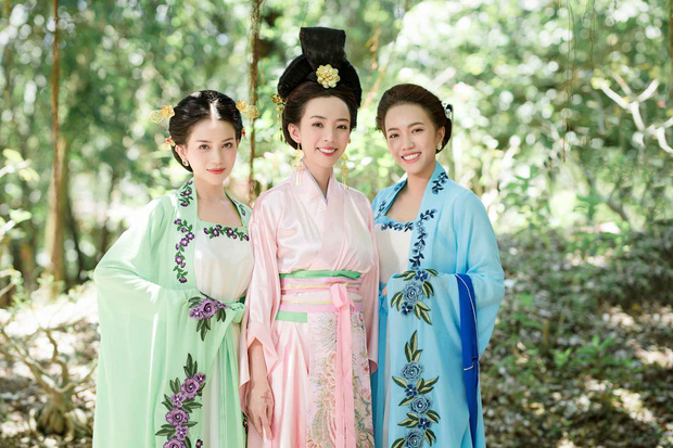 Showbiz Việt nhộn nhịp web drama, cả làng hài đổ xô đi đóng phim chiếu mạng - Ảnh 6.