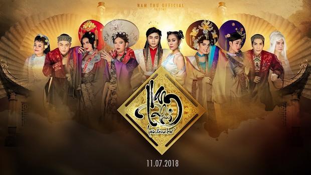 Showbiz Việt nhộn nhịp web drama, cả làng hài đổ xô đi đóng phim chiếu mạng - Ảnh 8.