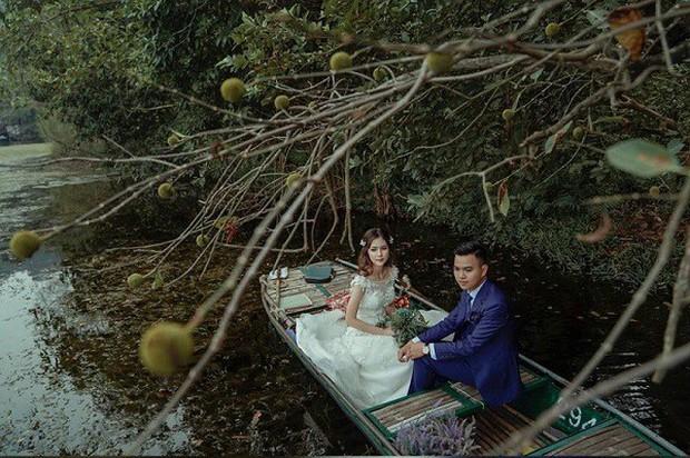 Hé lộ chi tiết khủng trong đám cưới của cặp đôi chi 1 tỷ tiền trang trí, cổng chào như cung điện, ca sĩ Ngọc Sơn về biểu diễn - Ảnh 9.