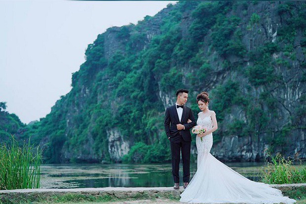 Hé lộ chi tiết khủng trong đám cưới của cặp đôi chi 1 tỷ tiền trang trí, cổng chào như cung điện, ca sĩ Ngọc Sơn về biểu diễn - Ảnh 10.