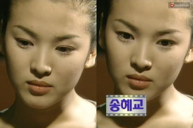 Nhìn lại loạt ảnh quá khứ mới thấy, mỹ nhân Hàn ngày nay thì nhiều nhưng chưa ai vượt qua được 3 nữ thần này - Ảnh 13.
