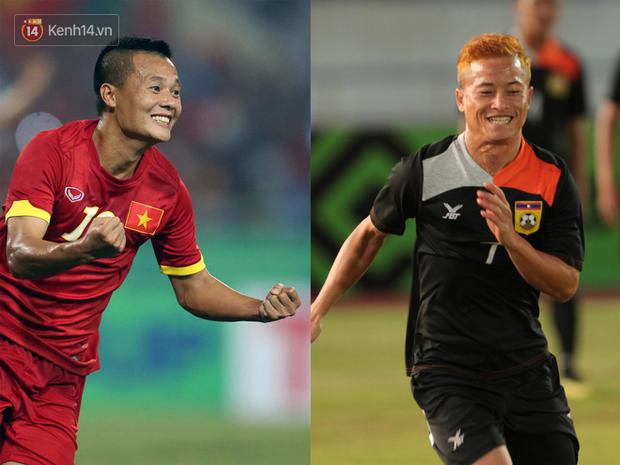 Tuyển thủ Thái Lan ở AFF Cup 2018 giống hệt hiện tượng Hoa Vinh - Ảnh 8.