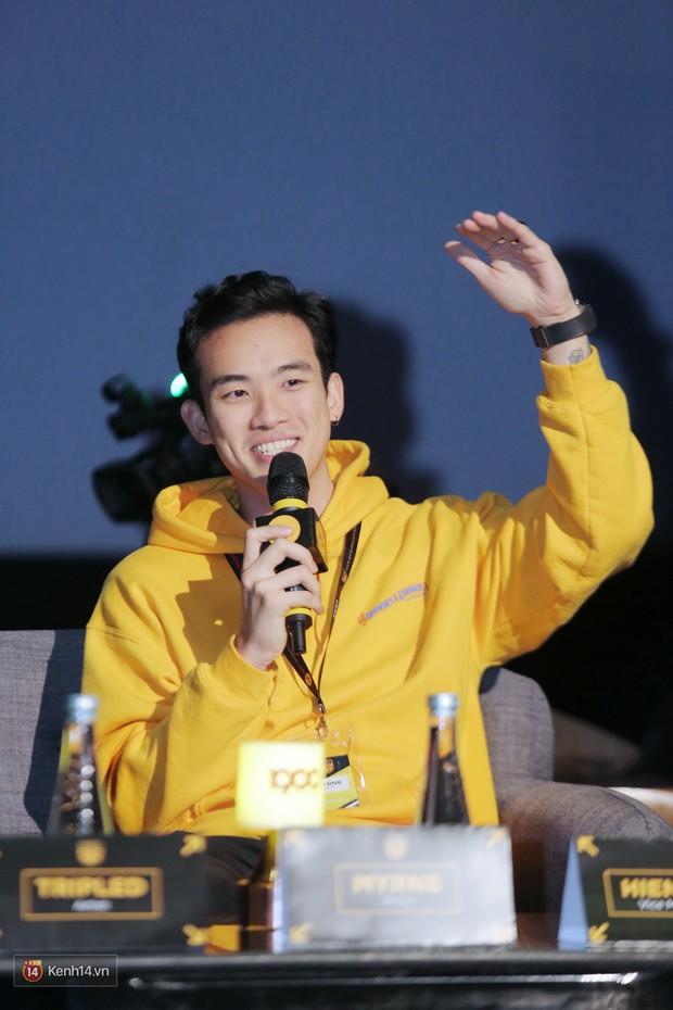 Dàn DJ đình đám bậc nhất đồng loạt quy tụ trong hội nghị âm nhạc hàng đầu Châu Á lần đầu tổ chức tại Việt Nam - Ảnh 3.