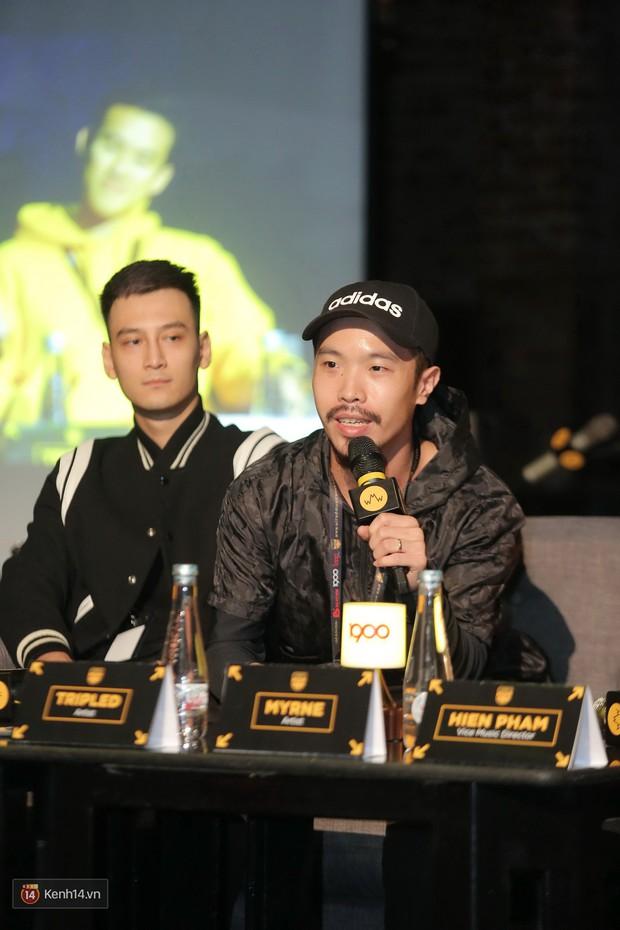 Dàn DJ đình đám bậc nhất đồng loạt quy tụ trong hội nghị âm nhạc hàng đầu Châu Á lần đầu tổ chức tại Việt Nam - Ảnh 7.