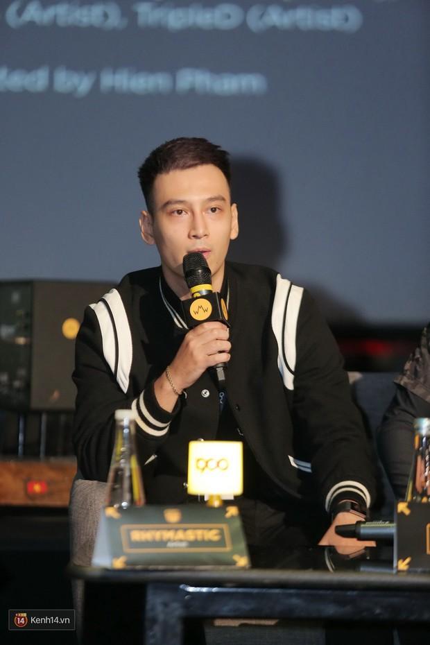Dàn DJ đình đám bậc nhất đồng loạt quy tụ trong hội nghị âm nhạc hàng đầu Châu Á lần đầu tổ chức tại Việt Nam - Ảnh 8.