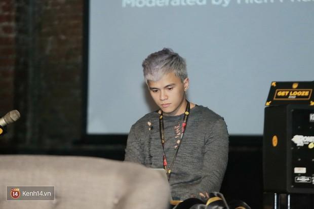 Dàn DJ đình đám bậc nhất đồng loạt quy tụ trong hội nghị âm nhạc hàng đầu Châu Á lần đầu tổ chức tại Việt Nam - Ảnh 9.