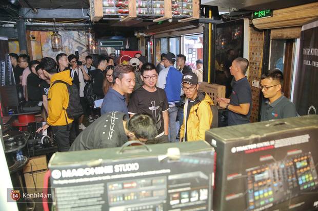 Dàn DJ đình đám bậc nhất đồng loạt quy tụ trong hội nghị âm nhạc hàng đầu Châu Á lần đầu tổ chức tại Việt Nam - Ảnh 11.