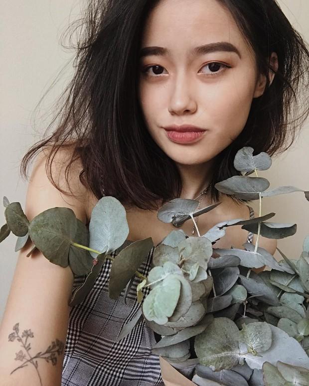Chân dung gái xinh mới nổi trên Instagram: 20 tuổi, là du học sinh Việt tại Úc và cực kỳ đa tài - Ảnh 5.