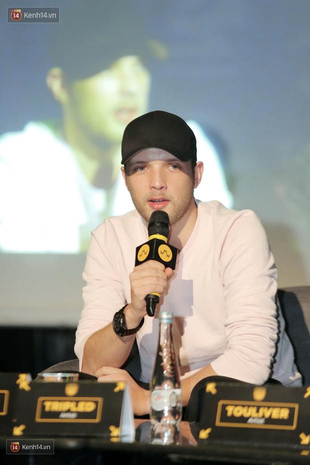 Dàn DJ đình đám bậc nhất đồng loạt quy tụ trong hội nghị âm nhạc hàng đầu Châu Á lần đầu tổ chức tại Việt Nam - Ảnh 1.