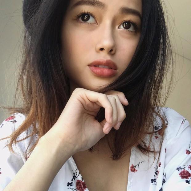 Chân dung gái xinh mới nổi trên Instagram: 20 tuổi, là du học sinh Việt tại Úc và cực kỳ đa tài - Ảnh 6.