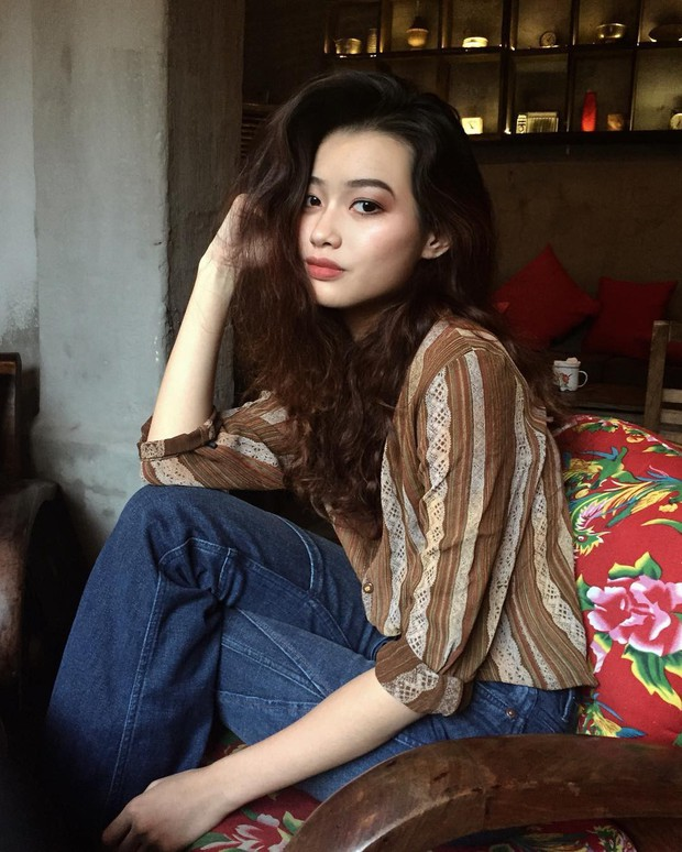 Chân dung gái xinh mới nổi trên Instagram: 20 tuổi, là du học sinh Việt tại Úc và cực kỳ đa tài - Ảnh 3.