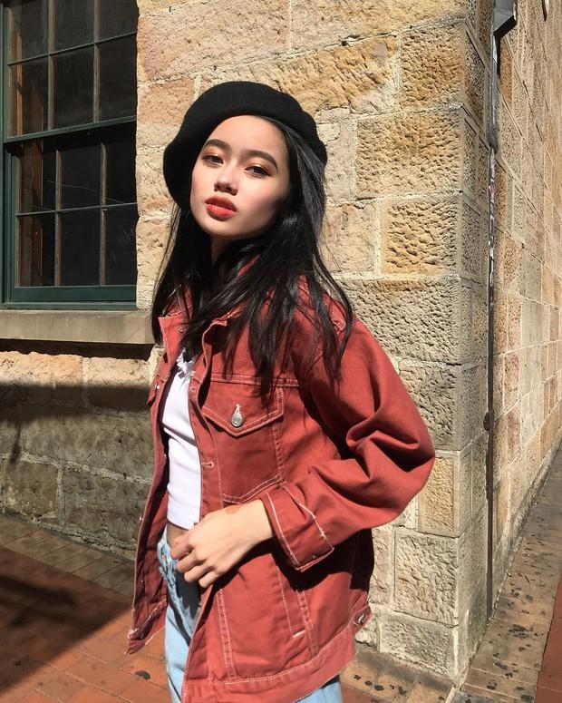 Chân dung gái xinh mới nổi trên Instagram: 20 tuổi, là du học sinh Việt tại Úc và cực kỳ đa tài - Ảnh 10.