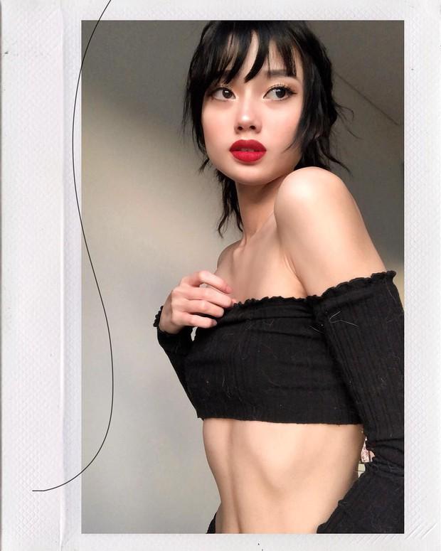 Chân dung gái xinh mới nổi trên Instagram: 20 tuổi, là du học sinh Việt tại Úc và cực kỳ đa tài - Ảnh 11.