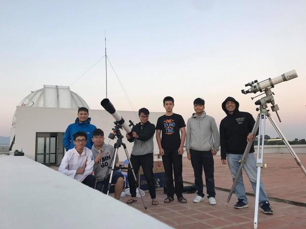 Việt Nam lần đầu tiên có thí sinh giành HCV Olympic Thiên văn học và Vật lý thiên văn quốc tế - Ảnh 3.