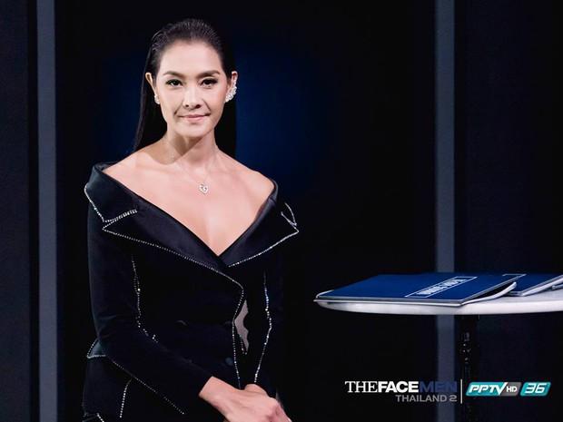 The Face Thái đang dần biến thành cuộc thi Hoa hậu thân thiện? - Ảnh 2.