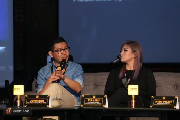 Dàn DJ đình đám bậc nhất đồng loạt quy tụ trong hội nghị âm nhạc hàng đầu Châu Á lần đầu tổ chức tại Việt Nam - Ảnh 10.