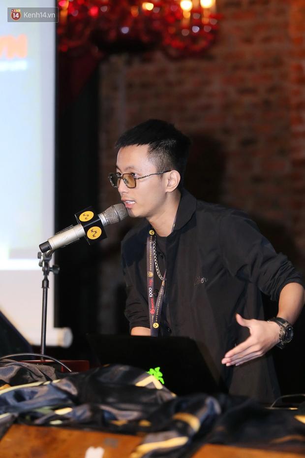 Dàn DJ đình đám bậc nhất đồng loạt quy tụ trong hội nghị âm nhạc hàng đầu Châu Á lần đầu tổ chức tại Việt Nam - Ảnh 4.