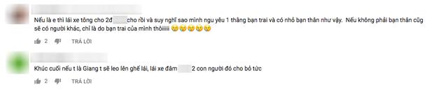 Hương Giang bị bạn thân giật người yêu, khán giả thi nhau viết lại kết MV- Ảnh 5.