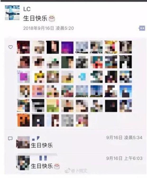 Hình ảnh Phạm Băng Băng trong bữa tiệc sinh nhật kín đáo bây giờ mới được tiết lộ - Ảnh 1.