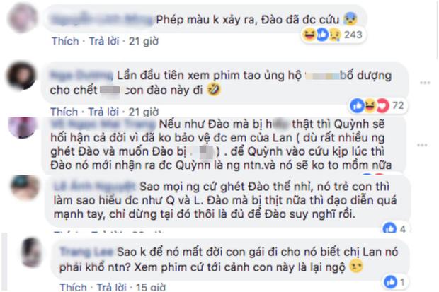 Bị ném đá kịch liệt trong Quỳnh Búp Bê, Đào (Quỳnh Kool) tự lên tiếng thanh minh trên facebook - Ảnh 2.