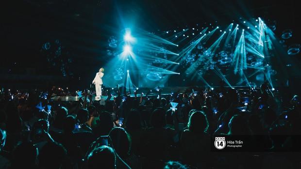 Concert Stardom của Vũ Cát Tường: Lời tuyên bố chắc nịch về quyết định bứt phá khỏi vùng an toàn sau 5 năm ca hát - Ảnh 3.